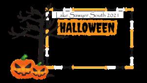 Halloween Decoration Contest